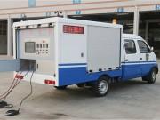 New energy smart fumigation platform